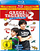 Gregs Tagebuch 2 - Gibt's Probleme? Blu-ray