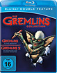 Gremlins 1+2 Collection Blu-ray