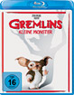 Gremlins - Kleine Monster Blu-ray