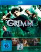 Grimm - Staffel Zwei Blu-ray
