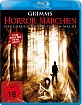 Hänsel und Gretel (2013) + Parasomnia - Dreams of the Sleepwalker + Bread Crumbs (Grimms Horror Märchen Box) Blu-ray