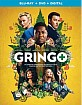 Gringo (2018) (Blu-ray + DVD + UV Copy) (US Import ohne dt. Ton) Blu-ray