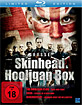 Große Skinhead & Hooligan Box (Limited Edition) Blu-ray