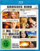 Grosses Kino Collection (Neuauflage) Blu-ray