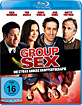 Group Sex - Die etwas andere Gruppentherapie Blu-ray
