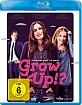 Grow Up!? - Erwachsen werd' ich später Blu-ray
