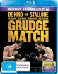 Grudge Match (Blu-ray + DVD + UV Copy) (AU Import ohne dt. Ton) Blu-ray