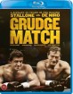 Grudge Match (FI Import) Blu-ray