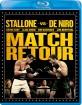 Match Retour (FR Import) Blu-ray