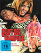 Gruft der Vampire (Limited Hammer Mediabook Edition) (Cover A) Blu-ray