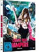 Gruft der Vampire (Limited Mediabook Edition) (Cover B) Blu-ray
