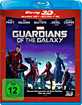 Guardians of the Galaxy (2014) 3D (Blu-ray 3D + Blu-ray) Blu-ray