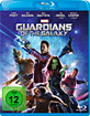Guardians of the Galaxy (2014) Blu-ray