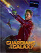 Guardians of the Galaxy (2014) 3D - Blufans Exclusive Limited Ultimate Edition Steelbook (CN Import ohne dt. Ton)