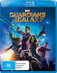 Guardians of the Galaxy (2014) (AU Import ohne dt. Ton) Blu-ray