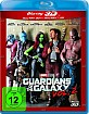 Guardians of the Galaxy Vol. 2 3D (Blu-ray 3D + Blu-ray) Blu-ray