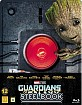 Guardians of the Galaxy Vol. 2 - Limited Edition Steelbook (FI Import ohne dt. Ton) Blu-ray