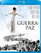Guerra y Paz (ES Import) Blu-ray