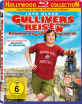 Gullivers Reisen (2010) (Single Edition) Blu-ray