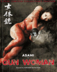 Gun Woman - Limited Mediabook Edition (Cover A) (AT Import) Blu-ray