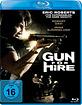 Gun for Hire Blu-ray