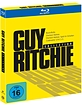 Guy Ritchie Collection (4-Film Set) Blu-ray