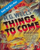 H.G. Wells - Things to come Blu-ray
