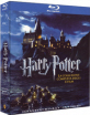 Harry Potter Collezione Completa (IT Import) Blu-ray