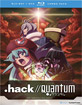 .hack//Quantum (Blu-ray + DVD) (US Import ohne dt. Ton) Blu-ray