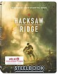 Hacksaw Ridge - Target Exclusive Steelbook (Blu-ray + DVD + UV Copy) (Region A - US Import ohne dt. Ton) Blu-ray