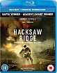 Hacksaw Ridge (Blu-ray + UV Copy) (UK Import ohne dt. Ton) Blu-ray