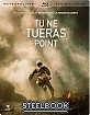 Tu ne tueras point - Limited Edtion Steelbook (FR Import ohne dt. Ton) Blu-ray