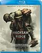 Hacksaw Ridge - Die Entscheidung (CH Import) Blu-ray