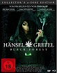 Hänsel und Gretel - Black Forest (Collector's Edition) Blu-ray