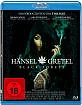 Hänsel und Gretel - Black Forest Blu-ray