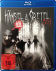 Hänsel & Gretel Box Blu-ray