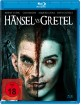 Hänsel vs. Gretel (2015) Blu-ray