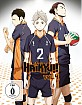 Haikyu!! - Vol. 4 Blu-ray