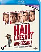 Hail, Caesar! (2016) (Blu-ray + UV Copy) (NL Import) Blu-ray