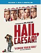 Hail, Caesar! (2016) (Blu-ray + DVD + Digital Copy) (US Import ohne dt. Ton) Blu-ray