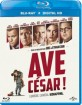 Ave, César! (2016) (Blu-ray + UV Copy) (FR Import) Blu-ray