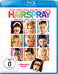 Hairspray (2007) (Single Edition) Blu-ray