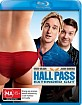 Hall Pass (Blu-ray + DVD + Digital Copy) (AU Import) Blu-ray