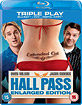 Hall Pass (Blu-ray + DVD + Digital Copy) (UK Import) Blu-ray