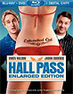 Hall Pass (Blu-ray + DVD + Digital Copy) (US Import ohne dt. Ton) Blu-ray