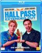 Hall Pass (SE Import) Blu-ray