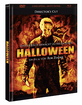 Halloween (2007) - Unrated (Limited Mediabook Edition) (Cover A) Blu-ray