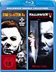 Halloween 4+5 (Doppelset) Blu-ray
