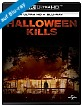 Halloween Kills 4K (4K UHD + Blu-ray) Blu-ray