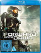 Halo 4: Forward Unto Dawn (Limited Fan Edition) Blu-ray
